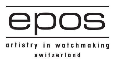 Epos швейцарские наручные часы