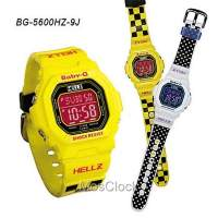 Casio BG-5600HZ-9E