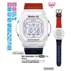 Casio BG-5600KS-7E
