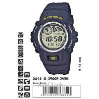 Casio G-Shock G-2900F-2V