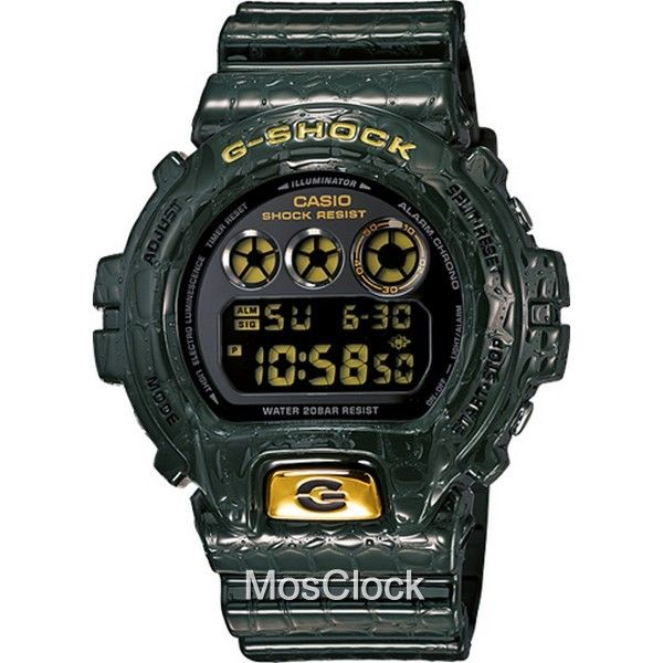 Casio G-Shock DW-6900CR-3E