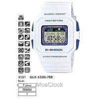 Casio G-Shock GLX-5500-7E