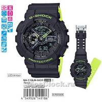 Casio G-Shock GA-110LN-8A