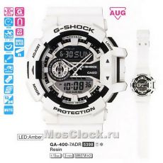 Casio G-Shock GA-400-7A