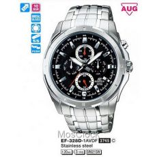 Casio Edifice EF-328D-1A
