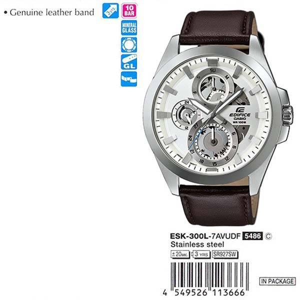 Купить Casio EFR-304BL-1A - is-timerru