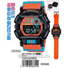Casio G-Shock GD-400DN-4E