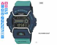 Casio G-Shock GLS-6900-2A