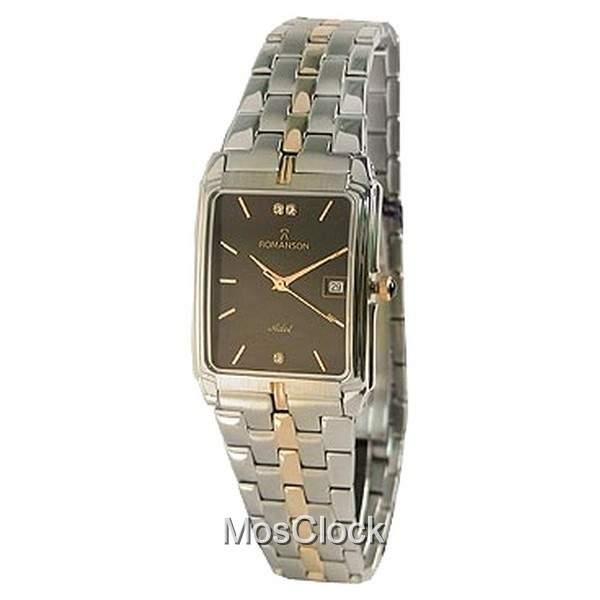 Купить часы Romanson, каталог и цены на наручные часы Романсон