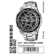 Casio Edifice EQW-500DBE-1A