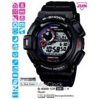 Casio G-Shock G-9300-1E