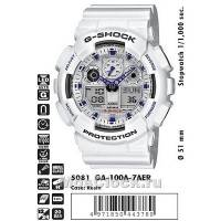 Casio G-Shock GA-100A-7A