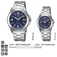 Casio LTP-1259PD-2A