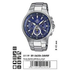 Casio Edifice EF-562D-2A