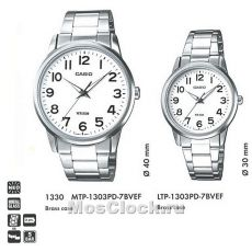 Casio LTP-1303PD-7B