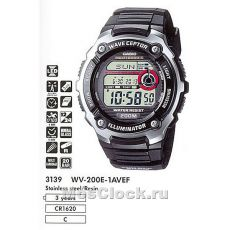 Casio WV-200E-1A