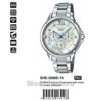 Casio SHE-3056D-7A