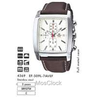 Casio Edifice EF-509L-7A
