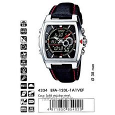 Casio Edifice EFA-120L-1A1