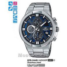 Casio Edifice EFR-544D-1A2