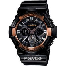 Casio G-Shock GA-200RG-1A