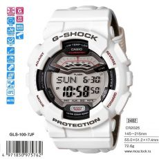 Casio G-Shock GLS-100-7E