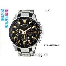 Casio Edifice EFR-540RB-1A