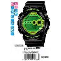 Casio G-Shock GD-100SC-1E