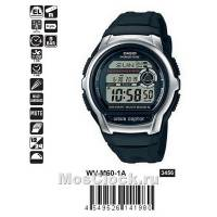 Casio WV-M60-1A