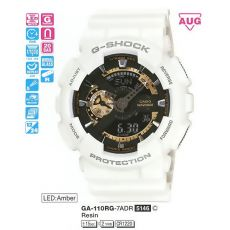 Casio G-Shock GA-110RG-7A