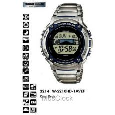Casio W-S210HD-1A