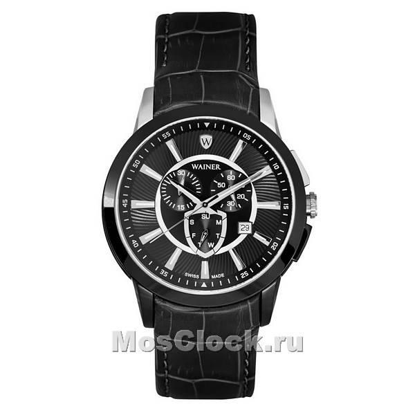 Часы Wainer WA.16571-A Часы Casio BG-6903-2B