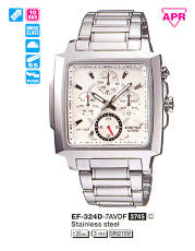 Casio Edifice EF-324D-7A