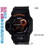 Casio G-Shock GDF-100-1B
