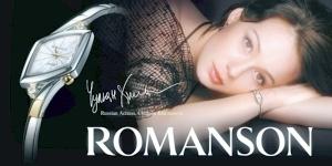 Наручные часы Romanson в каталоге интернет-магазина