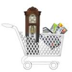Выбирайте самый удобный способ заказа часов!